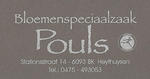 Bloemenspeciaalzaak Pouls
