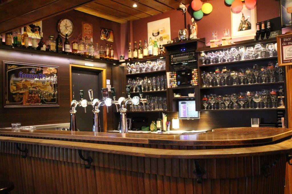 Café Den Hook